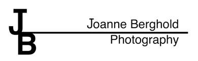 Joanne Berghold Photography Logo
