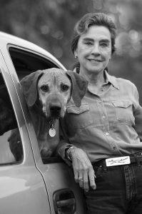 Joanne Berghold Portrait