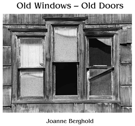 Old Windows - Old Doors Cover