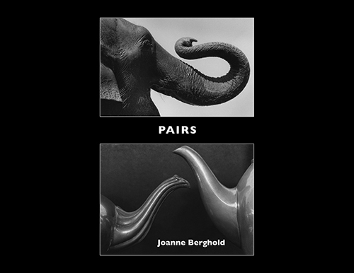 Pairs Book Cover